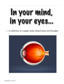 In Your Mind, In Your Eyes