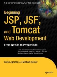 Beginning Jsp Jsf And Tomcat Web Development