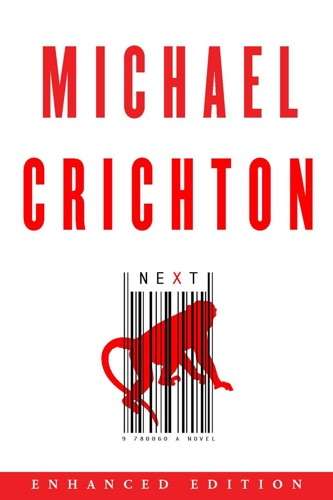 Michael Crichton - Next (Enhanced Edition) (Enhanced Edition)
