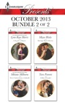 Harlequin Presents October 2013 - Bundle 2 Of 2