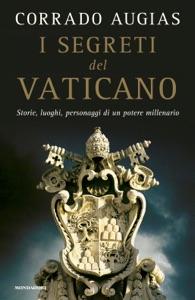 I segreti del Vaticano Book Cover