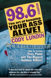98.6 Degrees da Cody Lundin