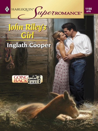 Inglath Cooper - John Riley's Girl