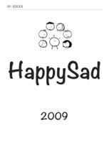 HappySad 2009