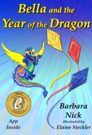 Bella And The Year Of The Dragon