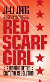Red Scarf Girl - Ji-li Jiang