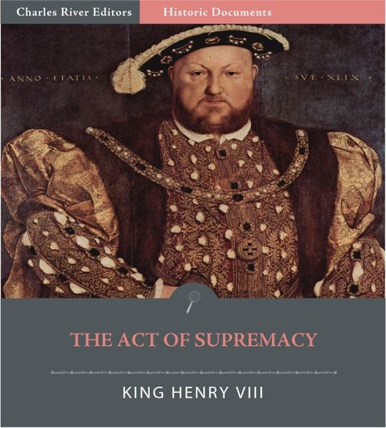 a commentary on henry viii s act Adam clarke's bible commentary - acts 8 acts 7 - acts 9 - help - facebook - gr forums - godrules on youtube text: bib notes on chap viii verse 1.