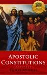 Apostolic Constitutions