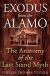 Exodus From The Alamo
