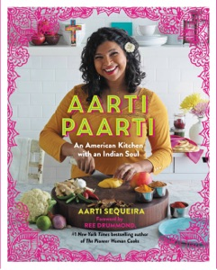 Aarti Paarti Book Cover