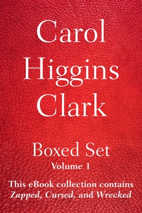 Carol Higgins Clark Boxed Set - Volume 1 image