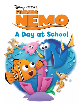 Finding Nemo:  A Day at School