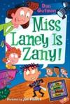 My Weird School Daze 8 Miss Laney Is Zany