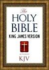 The Holy Bible KJV Authorized King James Version