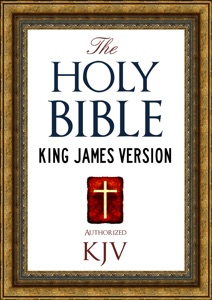 The Holy Bible (KJV) Authorized King James Version da God, The Old Testament & The New Testament
