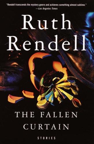 Ruth Rendell - The Fallen Curtain