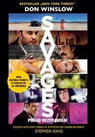 Savages: ponad bezprawiem PDF Download