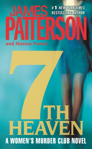James Patterson & Maxine Paetro - 7th Heaven
