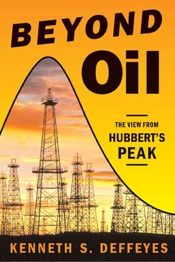 Beyond Oil