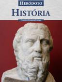 História Book Cover