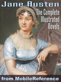 Complete Works Of Jane Austen Illustrated