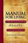 Manual For Living REALITY - ENVIRONMENT