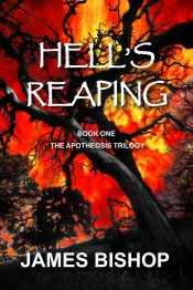 Download Hell's Reaping (Book One of The Apotheosis Trilogy)