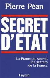 SECRET DETAT