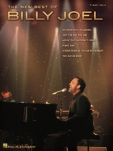 The New Best Of Billy Joel (Songbook)