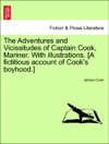 The Adventures And Vicissitudes Of Captain Cook Mariner With Illustrations A Fictitious Account Of Cooks Boyhood