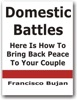 Domestic Battles