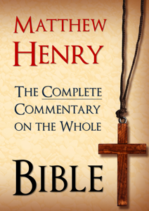 The Complete Commentary on the Whole Bible La couverture du livre martien