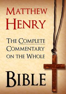 The Complete Commentary on the Whole Bible La couverture du livre martien