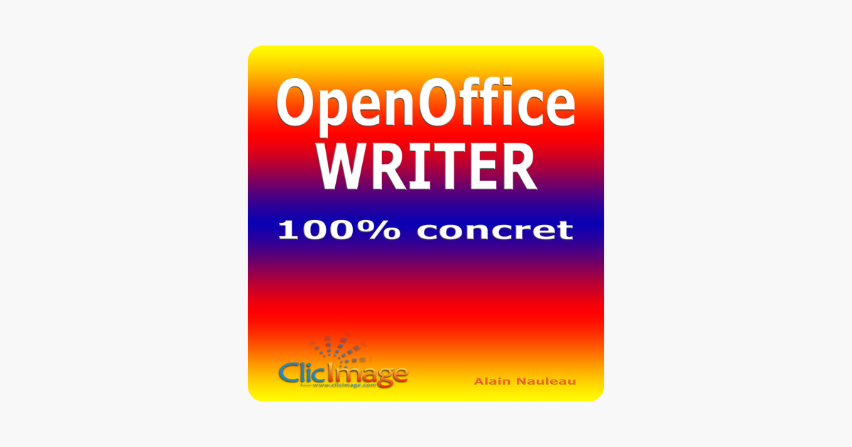 Openoffice Writer 100 Concret
