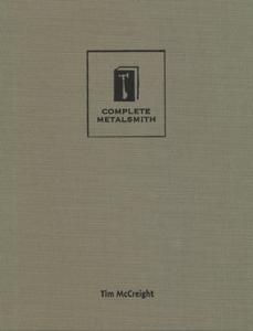 Complete_Metalsmith Book Cover