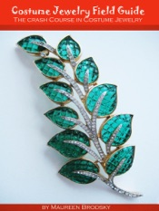 The Field Guide To Costume Jewelry