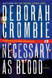 Necessary as Blood PDF Download