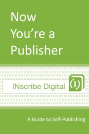Now You Re A Publisher