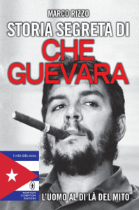 Storia segreta di Che Guevara Libro Cover