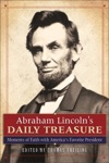Abraham Lincolns Daily Treasure