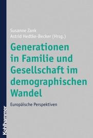 Generationen In Familie Und Gesellschaft Im Demographischen Wandel