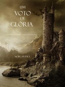 Um Voto De Glória (Livro #5 Da Série: O Anel Do Feiticeiro) Book Cover