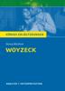 Georg Büchner & Rüdiger Bernhardt - Woyzeck. Königs Erläuterungen artwork