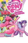My Little Pony Friends Forever 12