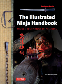 Illustrated Ninja Handbook book
