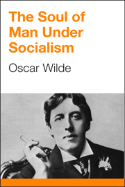 The Soul of Man under Socialism book
