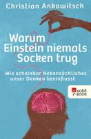 Christian Ankowitsch - Warum Einstein niemals Socken trug artwork