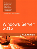 Windows Server 2012 Unleashed