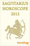 Sagittarius Horoscope 2015 By AstroSage.com