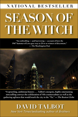Season of the Witch - David Talbot book